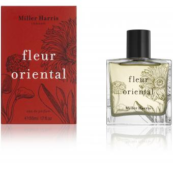 fleur oriental eau de parfum miller harris parfum homme. Black Bedroom Furniture Sets. Home Design Ideas