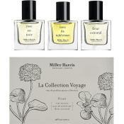 Miller Harris Homme - La Collection Voyage Fleurs -