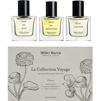 La Collection Voyage Fleurs - Miller Harris