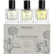 Miller Harris Homme - La Collection Voyage Pour Lui -