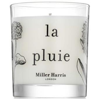La Pluie Bougie 185g - Miller Harris
