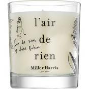 Miller Harris Homme - L'air de Rien Bougie 185g -