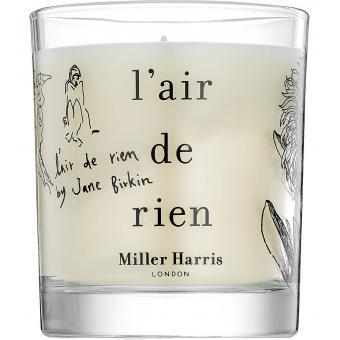 L'air de Rien Bougie 185g - Miller Harris