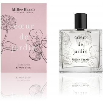 Le Jardin d'Enfance : Coeur de Jardin Eau de Parfum - Miller Harris
