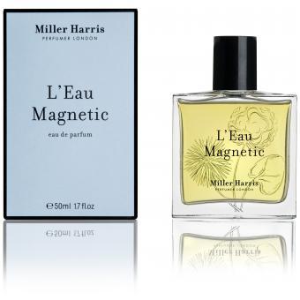 L'eau Magnetic Eau de Parfum - Miller Harris
