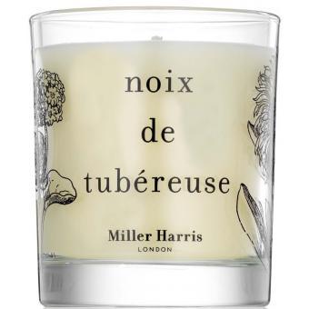 Noix de Tubéreuse Bougie 185g - Miller Harris