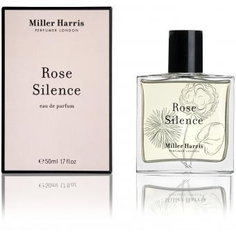 Rose Silence Eau de Parfum - Miller Harris