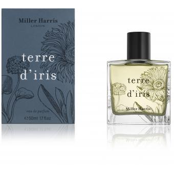 Terre D'Iris Eau de Parfum - Miller Harris