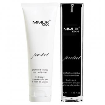 MMUK MAN Protectection Jojoba hydratant 40ml