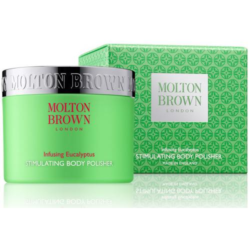 Molton Brown - Exfoliant Corps Eucalyptus - Gommage corps homme