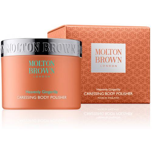 Molton Brown - Exfoliant Corps Gingerlily - Gommage corps homme