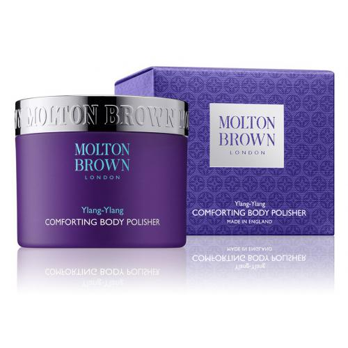 Molton Brown - Exfoliant Corps Ylang Ylang - Gommage corps homme