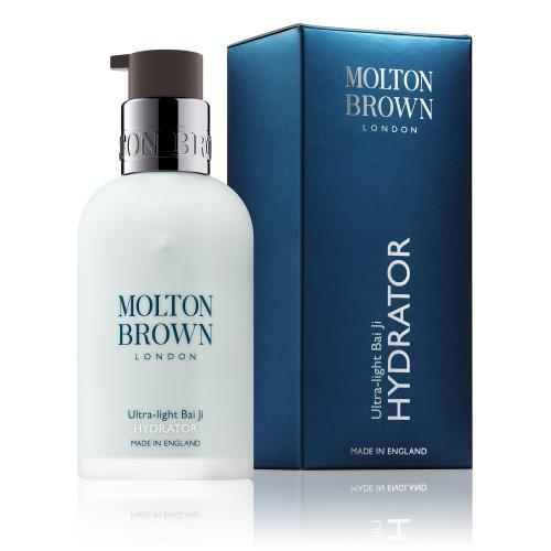 Molton Brown - Hydratant Matifiant Bai Ji Peau Grasse - Matifiant, anti boutons & anti imperfections