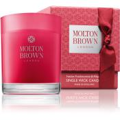 Molton Brown Homme - Bougie Encens & Epices - Ambiance Home