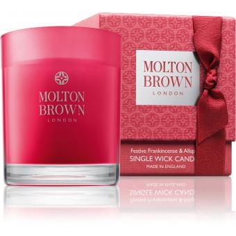 Bougie Encens & Epices - Molton Brown