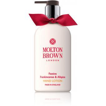 Lotion Hydratante pour le Mains Encens & Epices - Molton Brown