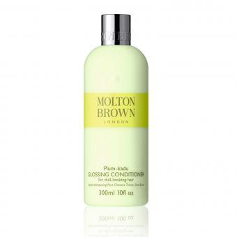 Après-Shampoing Brillance Plum-Kadu 300ml - Molton Brown