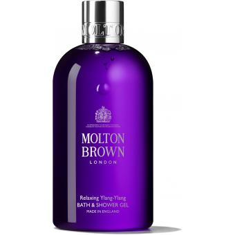 Molton Brown - Bain douche détente Ylang Ylang - Molton brown