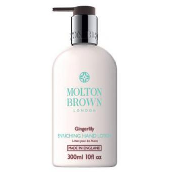 Baume pour les Mains Gingerlily Taille : 300ml - Molton Brown