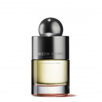 Molton Brown - Black Pepper Eau de toilette - Molton brown