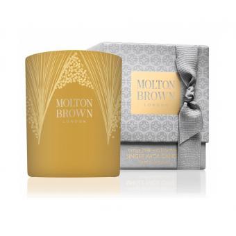 Bougie Décorée Vintage - Molton Brown
