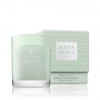 Bougie Mulberry & Thyme - Molton Brown