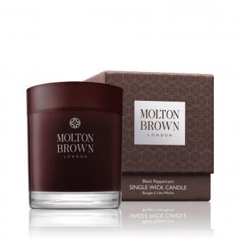 Bougie Poivre Noir - Molton Brown