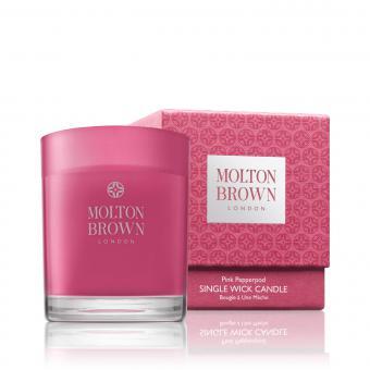 Bougie Poivre Rose - Molton Brown