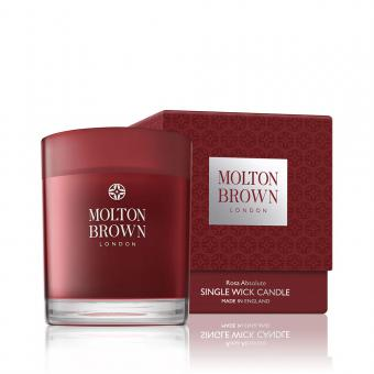 Bougie Rosa Absolute - Molton Brown