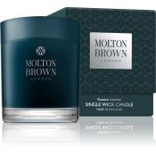 Molton Brown - Bougie Russian Leather - Parfums d'Ambiance