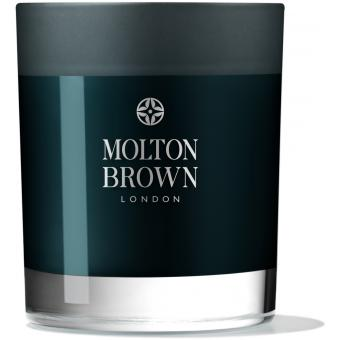 Molton Brown - Bougie Russian Leather - Molton brown