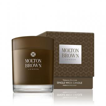 Molton Brown - Bougie Tabac - Molton brown