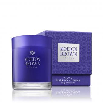 Molton Brown - Bougie Ylang Ylang - Molton brown