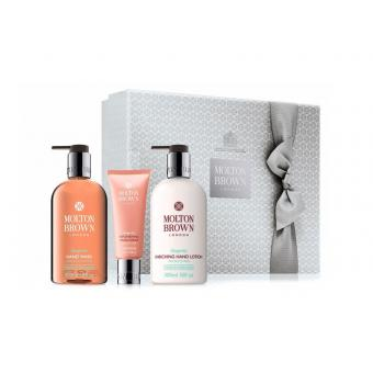 Coffret Soins Mains Gingerlily - Molton Brown