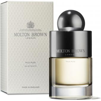 Molton Brown - EAU DE TOILETTE MILK MUSK-100ML - Molton brown