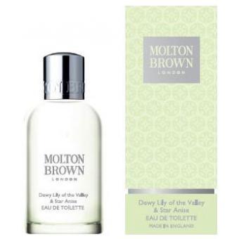Eau de Toilette au Muguet & à l'Anis Etoilé 50ml - Molton Brown