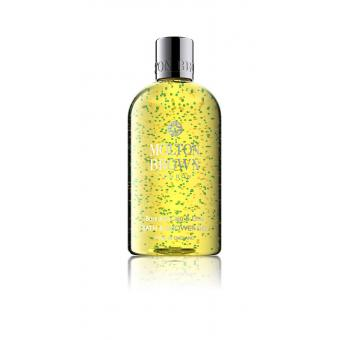 Molton Brown - Gel Douche Caju & Lime - Edition Limitée - Molton brown