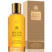 Molton Brown - Huile pour le corps oudh accord & gold - Soin corps Molton Brown homme