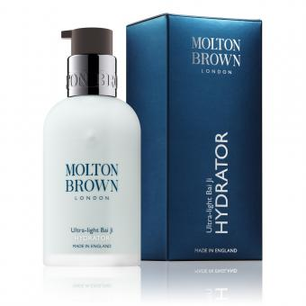 Hydratant Matifiant Bai Ji - Molton Brown