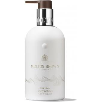 Molton Brown - LAIT CORPS MILK MUSK -300ML - Molton brown