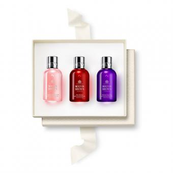 COFFRET SET DE BAIN SUMPTUOUS TREATS