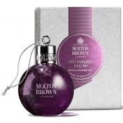 Molton Brown - Boule de gel douche Muddled Plum 75ml - Molton brown