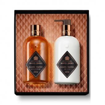 REFINED WHITE MULBERRY HAND COLLECTION (Hand Wash & Hand Lotion)