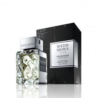 Parfum Navigations Through Scent Valbonne - Molton Brown