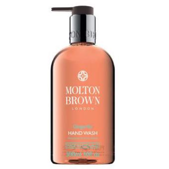 Nettoyant pour les mains Gingerlily Taille : 300 ml - Molton Brown