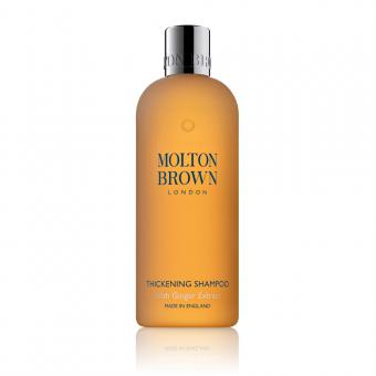 Shampoing Densifiant Gingembre - Molton Brown