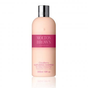 Shampoing Nourissant Cloudberry 300ml - Molton Brown