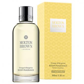 Spray d'Ambiance Orange & Bergamote - Molton Brown