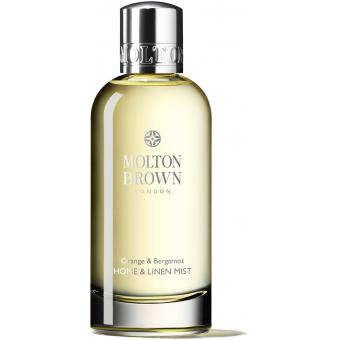 Molton Brown - Spray d'Ambiance Orange & Bergamote - Molton brown