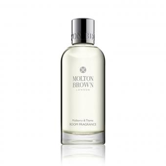 Vaporisateur d'Ambiance Mulberry & Thyme - Molton Brown